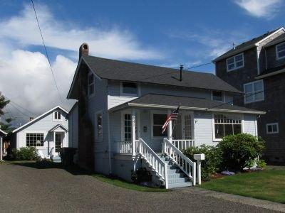 Hydrangea House & Forget Me Not Cottage ~ RA5967 - Image 1 - Seaside - rentals