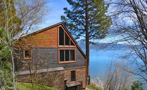 Deluxe Lake Side Condo ~ RA3425 - Image 1 - Incline Village - rentals