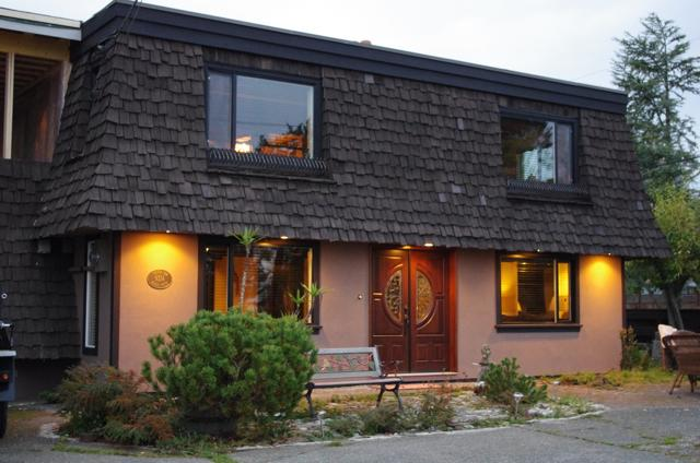Salish Sea Beach House B & B - Salish Sea Beach House B & B - Sidney - rentals