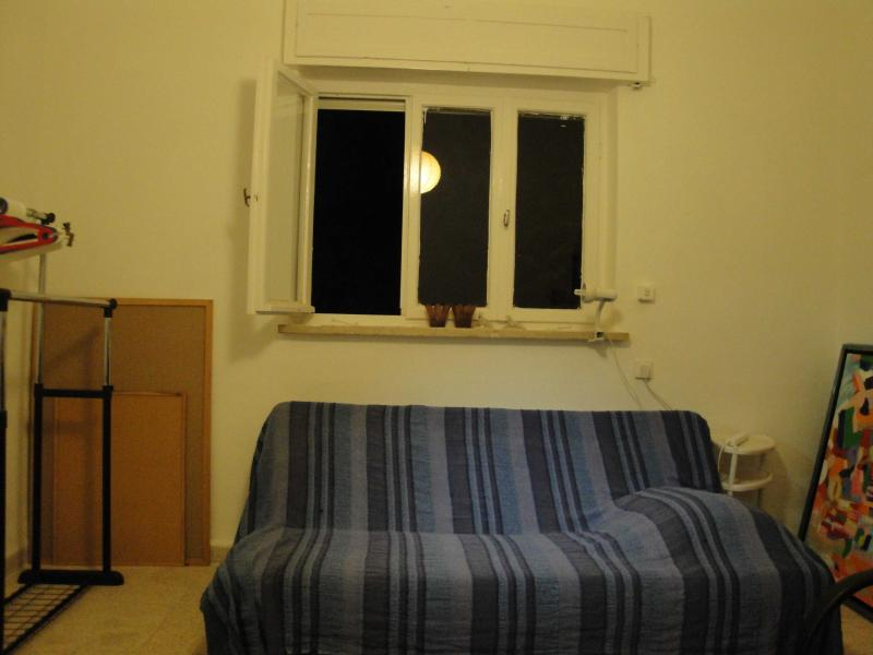 Bedroom - In the Heart of the German Colony - Jerusalem - rentals