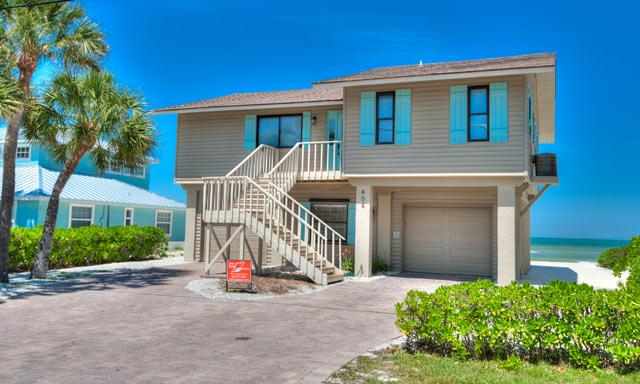 Casa on the Beach - Casa on the Beach - Holmes Beach - rentals