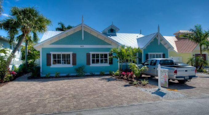 Mermaid's Crossing - Mermaids Crossing - Holmes Beach - rentals