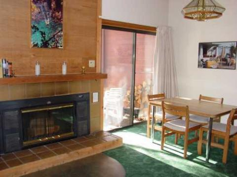 Spectacular Rocky Point Northstar Escape ~ RA240 - Image 1 - Truckee - rentals