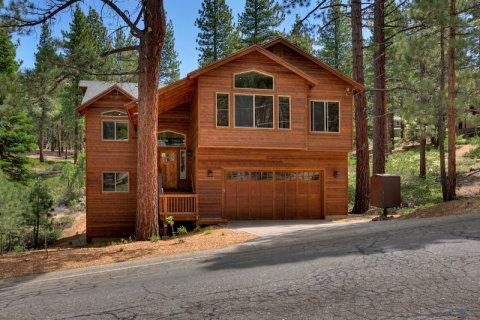High Meadow Lodge ~ RA633 - Image 1 - South Lake Tahoe - rentals