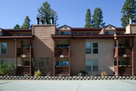 Chamonix 2 Level Condo with Loft ~ RA486 - Image 1 - Mammoth Lakes - rentals