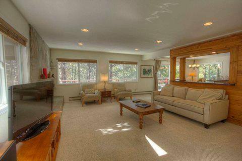 Affordable Remodeled Home with Lots of Space ~ RA685 - Image 1 - South Lake Tahoe - rentals