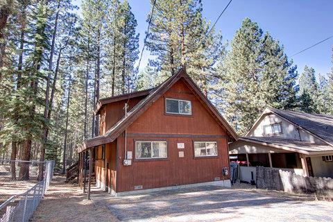 Great Value 3 Bedroom South Lake Cabin  ~ RA707 - Image 1 - South Lake Tahoe - rentals