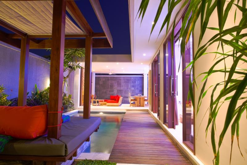 D' Nata Villa - LUXURY, LOCATION, & GREAT VALUE! - Image 1 - Seminyak - rentals