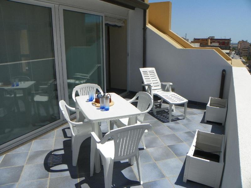 Sunny-Day Apartment - Sunny-Day Apartment,  the best way to start your holiday! - Trapani - rentals