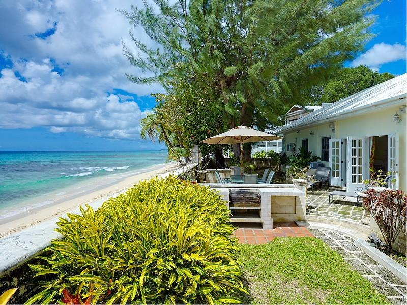 Reigate Villa at Fitts Village, Barbados - Beachfront, Fully Air-Conditioned, Perfect Home Away From Home - Image 1 - Fitts Village - rentals