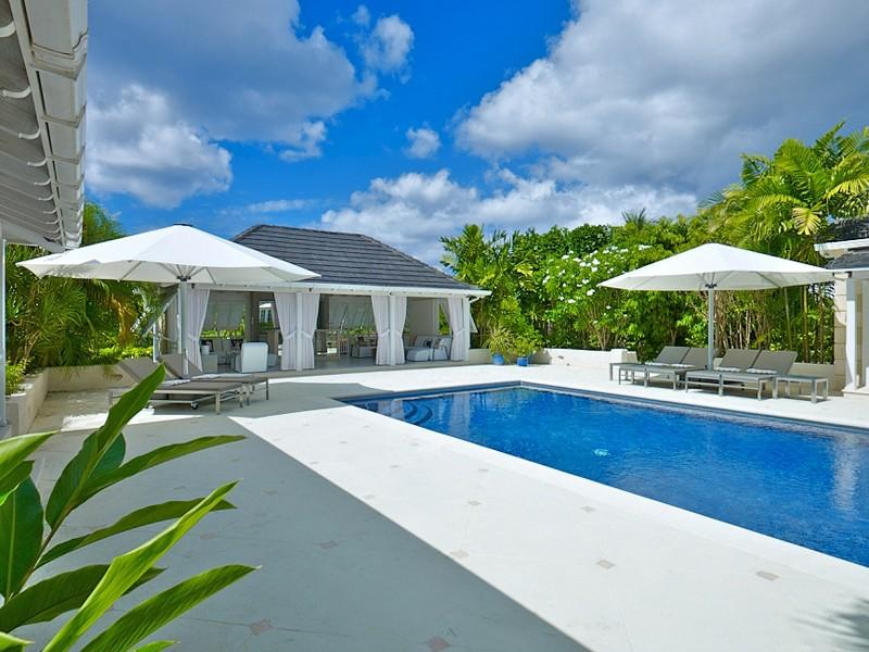 Tradewinds at Sandy Lane, Barbados - Ocean View, Golf Course View, Pool - Image 1 - Sandy Lane - rentals