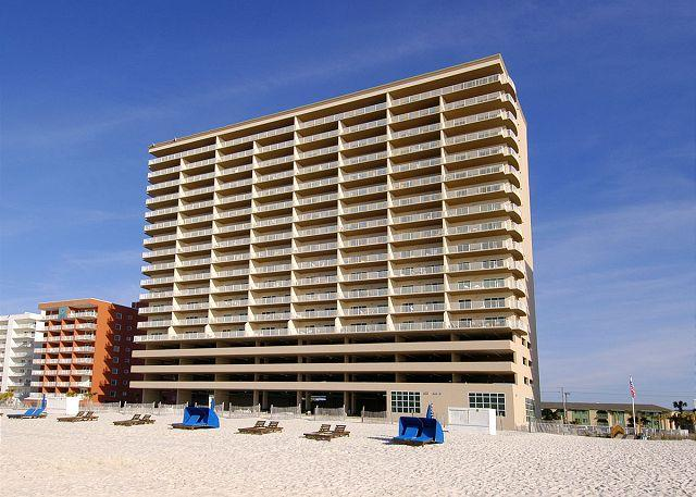 Crystal Shores West - Crystal Shores West 106 - Gulf Shores - rentals