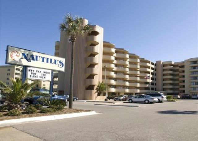 Two Bedroom and on the Beach - Image 1 - Fort Walton Beach - rentals