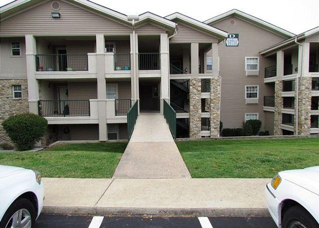 Take a Holiday - Take A Holiday- 2 Bedroom, 2 Bath, Golf View Condo - Branson - rentals