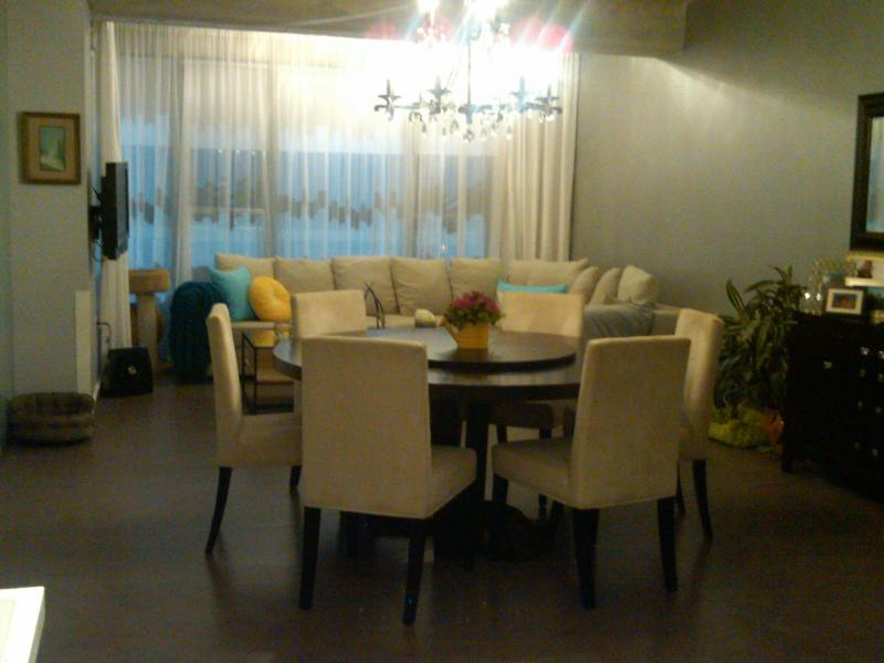 Beautiful and Comfortable living/dining area - OSJ  HIGH END BEAUTIFUL APT. Walk to Beach & SURF! - United States - rentals