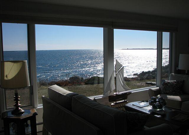 Popples Cove House - Image 1 - Rockport - rentals