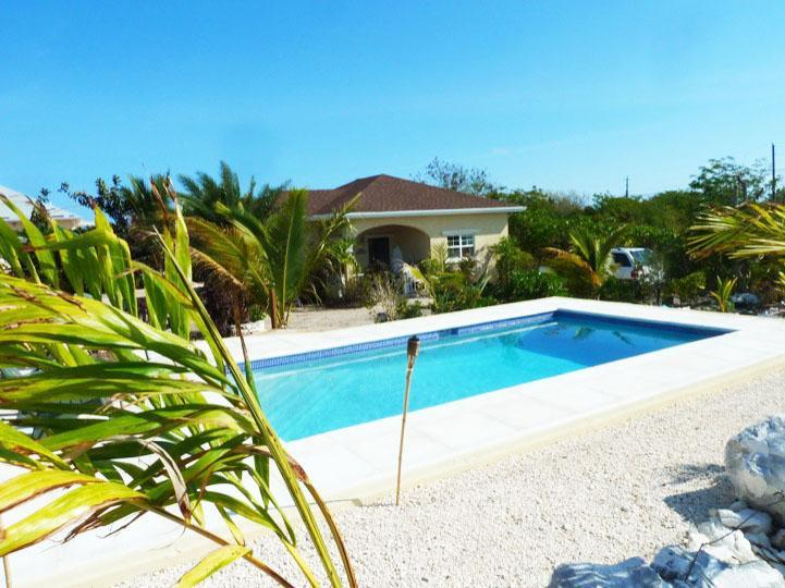 Sea house and the pool - SunSea houses (Sea house) - Providenciales - rentals