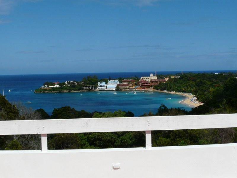 A Million-Dollar-View - You will love it! - Best Ocean-View 3BR Penthouse - only 300m to Beach - Sosua - rentals