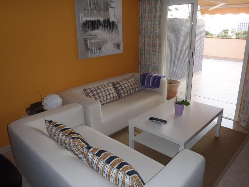 Apartment in the south of Fuerteventura, in Morro Jable, to 200 m. from the beach - Image 1 - Morro del Jable - rentals
