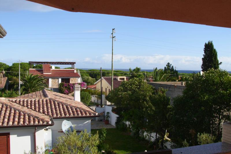 PR 21- Good house for your holiday in Sardinia - Image 1 - Santa Lucia - rentals