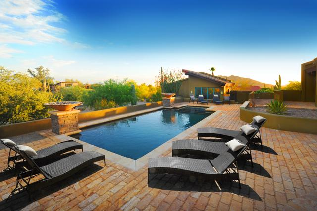 Five-Star Luxury-Spa Like Amenities & Private Pool - Image 1 - Scottsdale - rentals