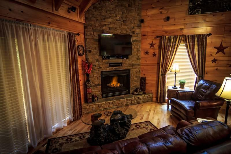 Heavenly Sunsets - Image 1 - Sevierville - rentals