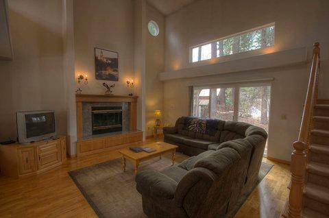 Newly Constructed One of a Kind Home with Hot Tub ~ RA769 - Image 1 - South Lake Tahoe - rentals