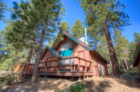 Cozy Incline Village Cabin Minutes from Beach ~ RA802 - Image 1 - Incline Village - rentals