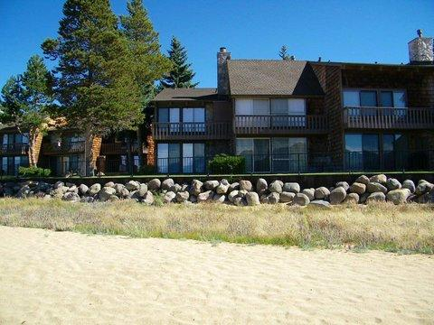 Wonderful Tahoe Keys Lakefront Home ~ RA905 - Image 1 - South Lake Tahoe - rentals