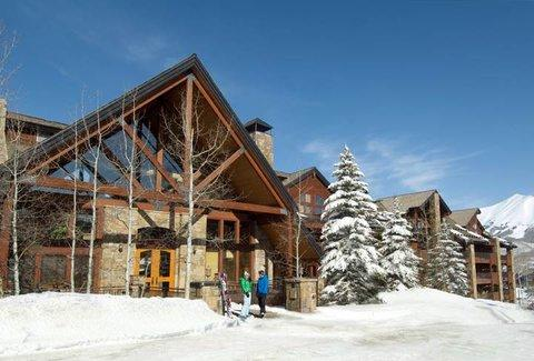 Bear Creek Lodge 403 ~ RA1737 - Image 1 - Mountain Village - rentals