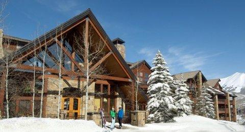 Bear Creek Lodge 111 ~ RA1673 - Image 1 - Mountain Village - rentals