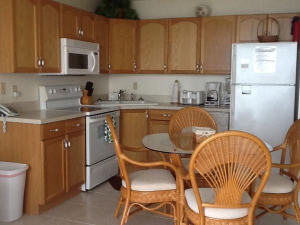 Every appliance you will need for a week or month long stay. - Direct Beach Front Condo - Absolutely Beautiful Directly on the Beach - Fort Myers Beach - rentals