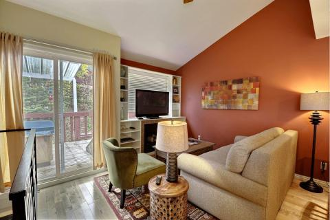 Resort Townhomes ~ RA1765 - Image 1 - Park City - rentals
