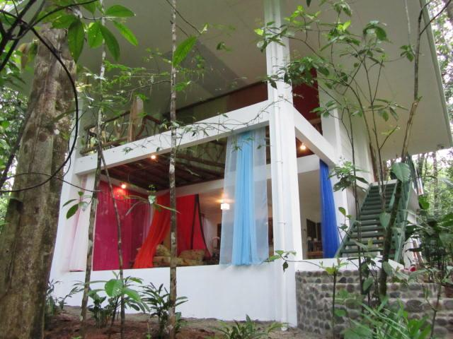 Colibrí House - Colibrí House - World - rentals