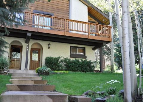 Relax in Intermountain West Vail Home ~ RA3671 - Image 1 - Vail - rentals
