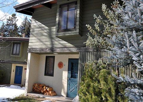 West Vail Gore Creek Townhouse ~ RA3718 - Image 1 - Vail - rentals