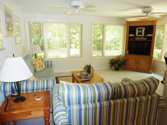 7,Seapines,5/min wlk good beaches,bikes,pet OK,wifi - Image 1 - Sea Pines - rentals