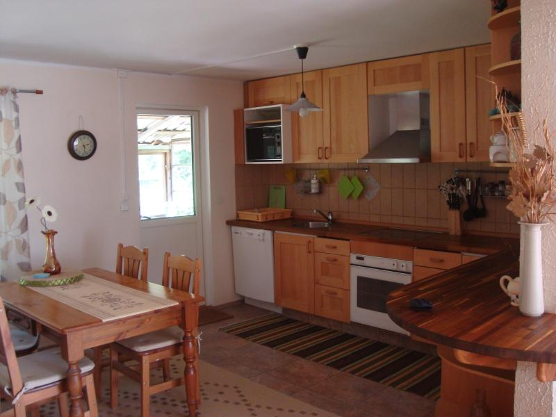 Kök - In the heart of Sörmland close to Flen and surrounded beo forrests and meadows - Flen - rentals