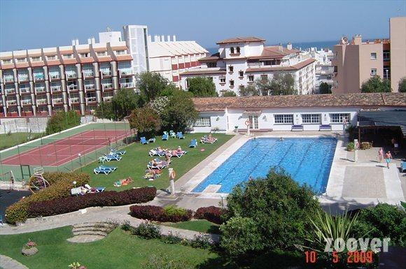 Carihuela apartments to rent - Image 1 - Torremolinos - rentals