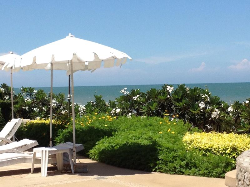 Sea Breeze - Holiday  Apartment on Beach - Cha am - Cha-am - rentals