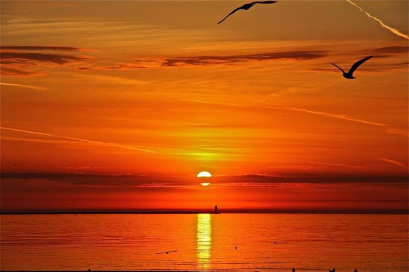 Amazing Sunsets! - SW Florida - Gulf Front with magnificient views - Fort Myers Beach - rentals