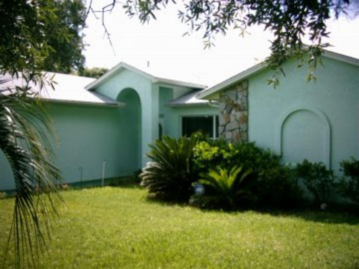 Front of Home - Spectacular Spacious Vacation Home w/ Heated Pool - Spring Hill - rentals