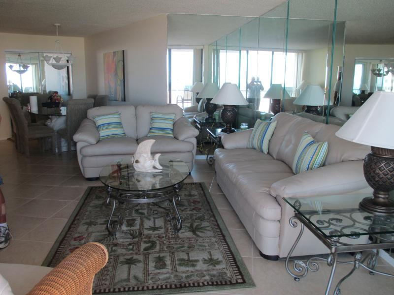 South Seas - Beautiful Condo on the Gulf of Mexico - Image 1 - Marco Island - rentals