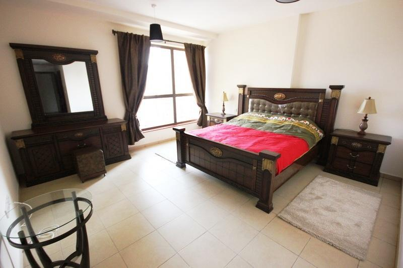 Affordable and Awesome Bedroom in Murjan Jumeirah Beach Residence - Image 1 - Dubai - rentals