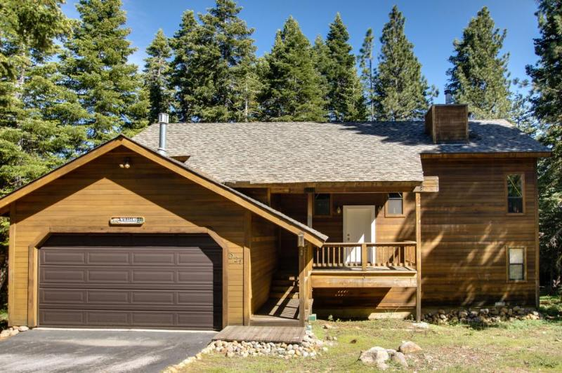 Talmont Shoreview - Image 1 - Tahoe City - rentals