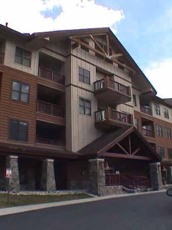 Copper Springs A- CSCP ~ RA4231 - Image 1 - Copper Mountain - rentals