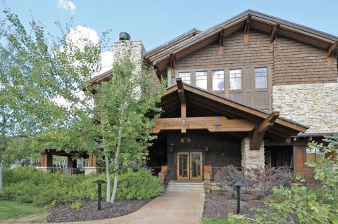 Shooting Star Three Bedroom Luxury Home ~ RA4280 - Image 1 - Park City - rentals