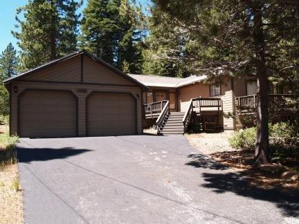 Strong ~ RA4587 - Image 1 - Truckee - rentals