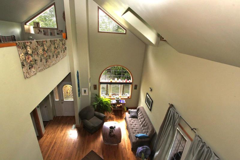 Bear's Lair cottage (#765) - Image 1 - Tiny - rentals