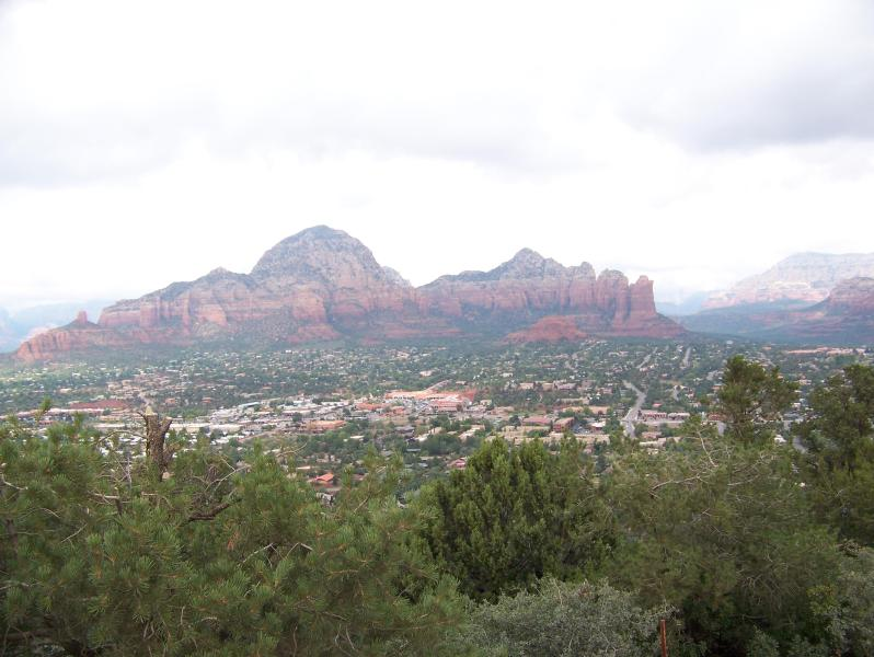 beautiful Sedona - Sedona 2 bedroom townhouse 10/11-10/18 $125/night - Sedona - rentals